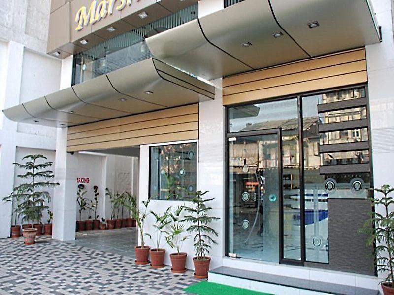 Hotel Furaat Inn Marshall The Hotel Ahmedabad
